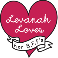 Levanah Loves Main Menu logo